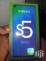 New Infinix S5 Lite 32 GB Pink | Mobile Phones for sale in Brong Ahafo, Sunyani Municipal