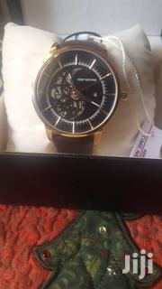 Latest Fashion Watches For Men   Watches for sale in Greater Accra, Abelemkpe